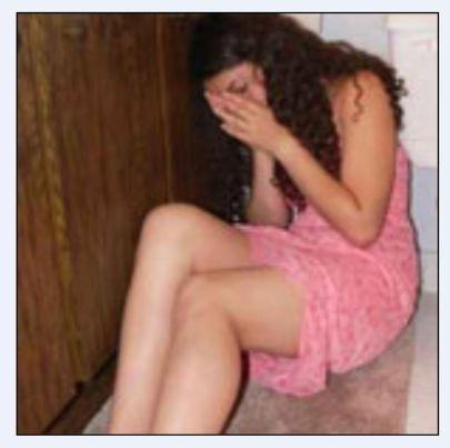 الماني يغتصب ابنته وابناء زوجته ويتورّط بـ160 حالة اغتصاب!